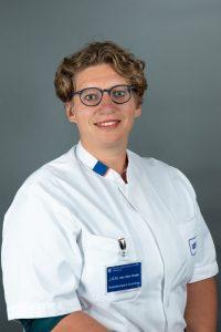 hoek radiotherapeut-oncoloog umcg