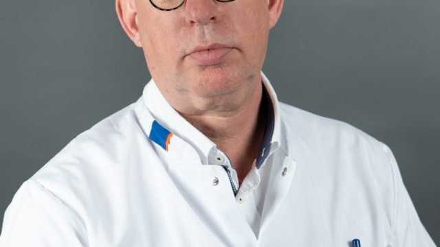 Hans Langendijk radiotherapeut oncoloog protonentherapie bestraling