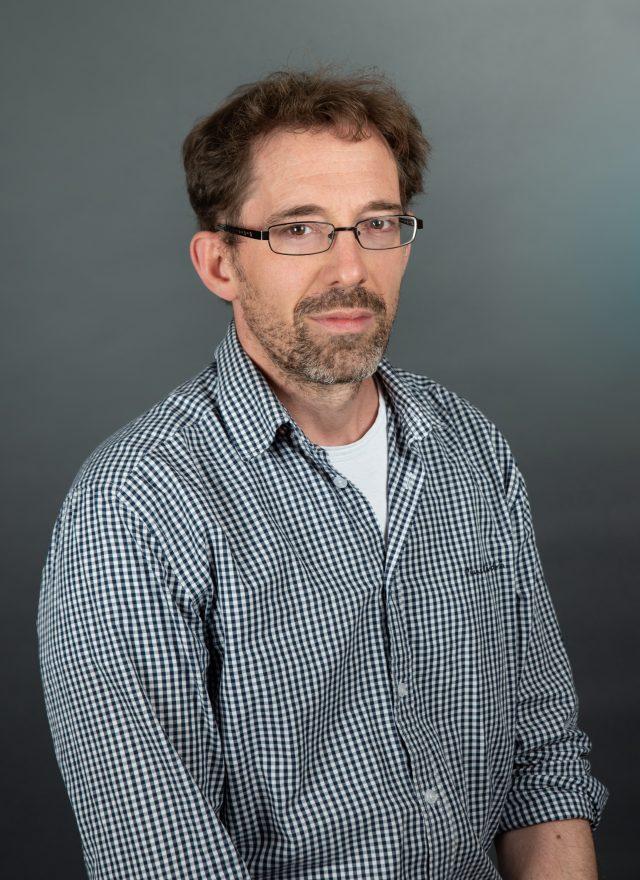 protonen onderzoeker veening
