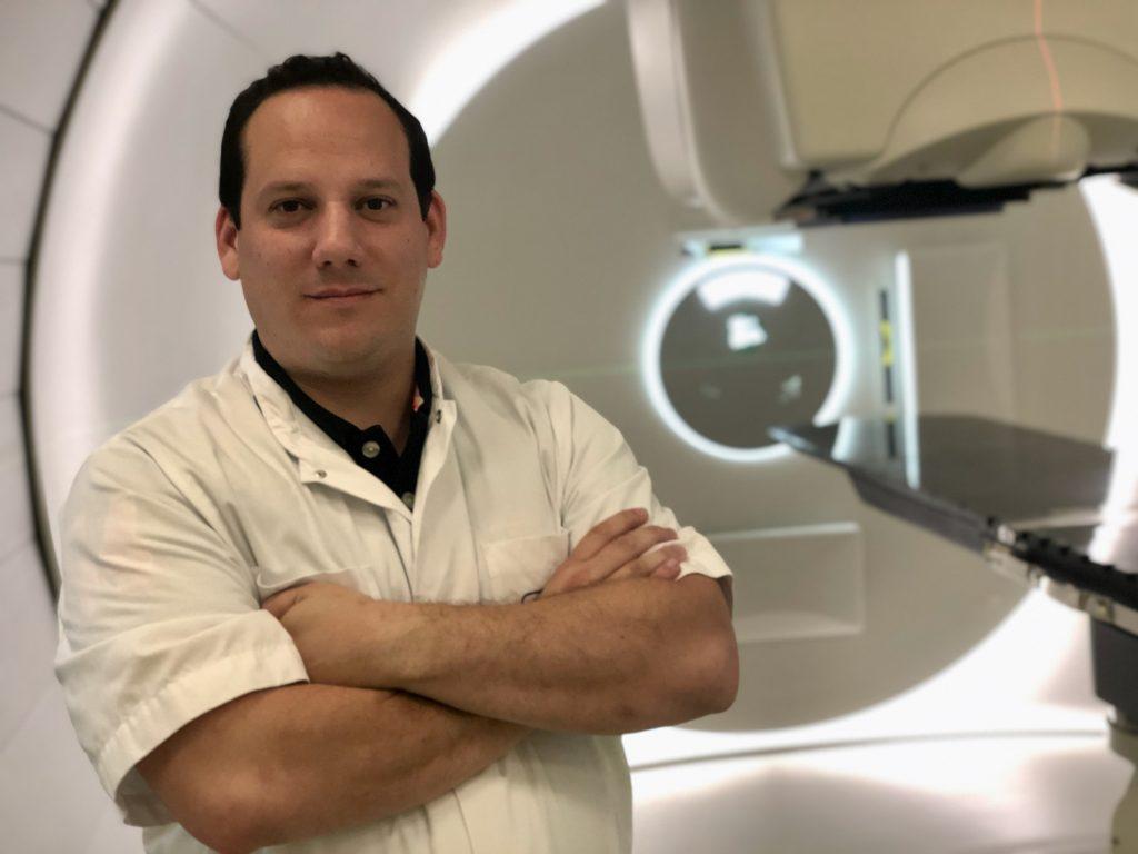 protonentherapie umcg dan scandurra