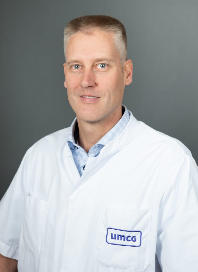 radiotherapeut oncoloog umcg protonen ubbels