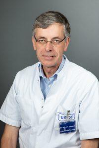 radiotherapeut oncoloog umcg heesters