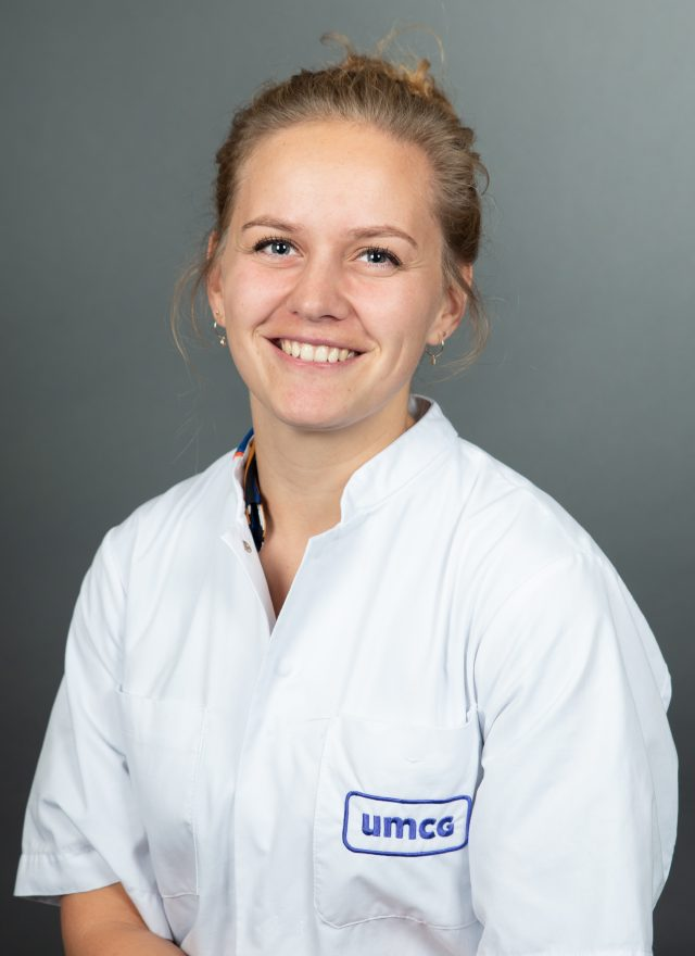 physician assistant in opleiding umcg protonen van der neut