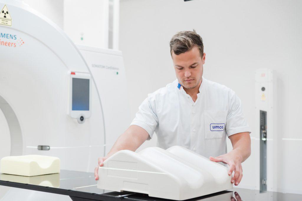protonentherapie bij slokdarmkanker